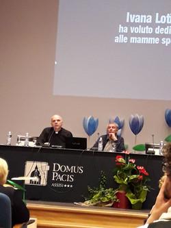 Assisi: Seminario Nazionale