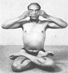 Pratyahara - The 5th Limb