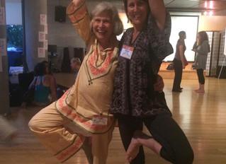 Yoga and Eldercare