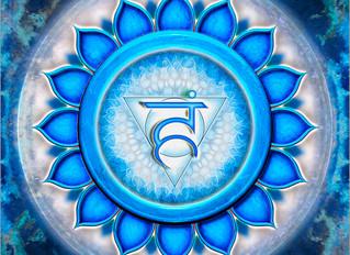 Throat Chakra: Vishuddha