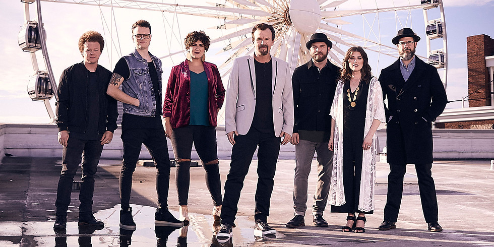 Casting Crowns | Only Jesus Tour