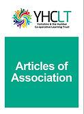 Legal Documents - articles of Associatio