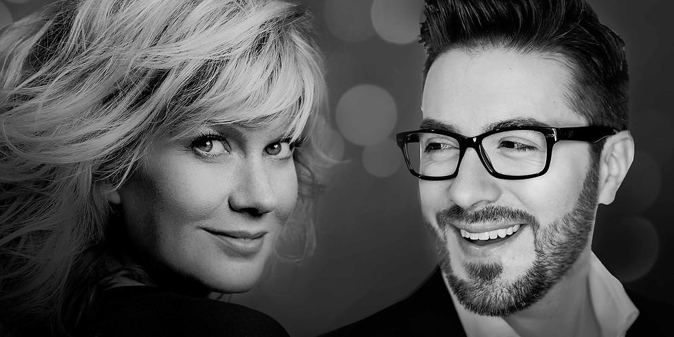 Celebrate Christmas Tour w/ Natalie Grant & Danny Gokey
