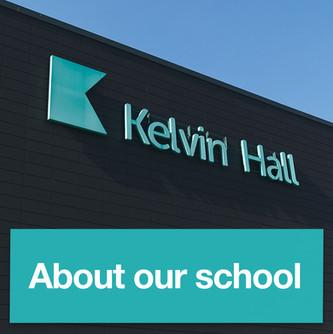Kelvin - Y6 Our School