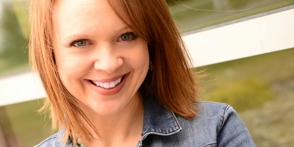 The Cranky Mom Fix w/ Becky Kopitzke