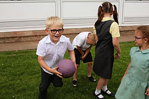 Ings Primary School, Children 1