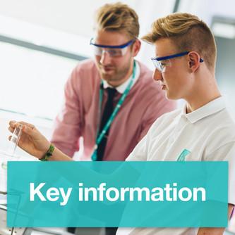Kelvin - Y6 Key information