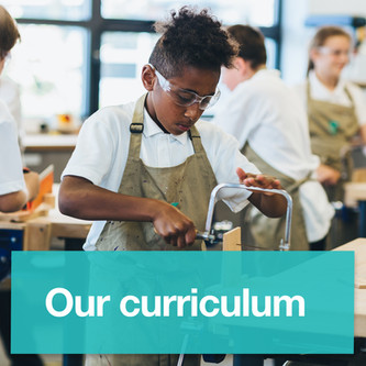 Kelvin - Y6 Our Curriculum