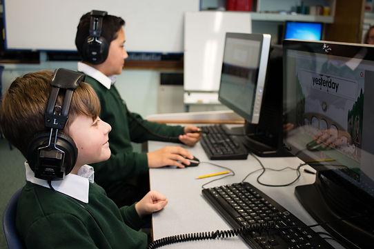 Ings Primary School, Safeguarding