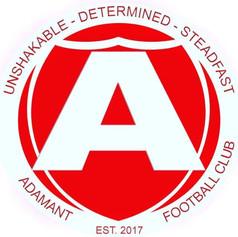 Adamant FC; seeking Sponsorship & Donations