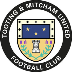 Tooting & Mitcham FC; seeking Sponsorship & Donations