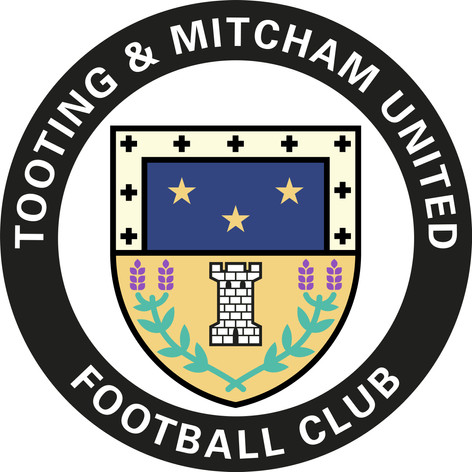 Tooting & Mitcham FC; seeking Sponsorship & Donations