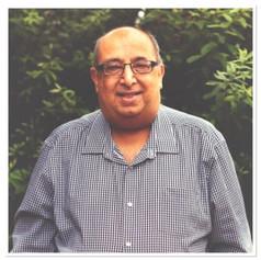 Bhavesh (Bhav) Sanghani