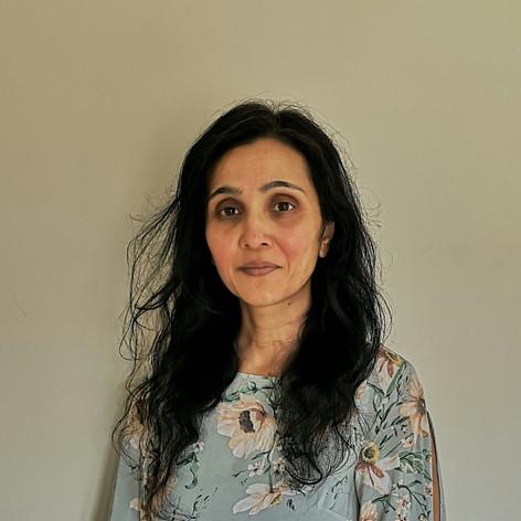 Omita Gaikwad