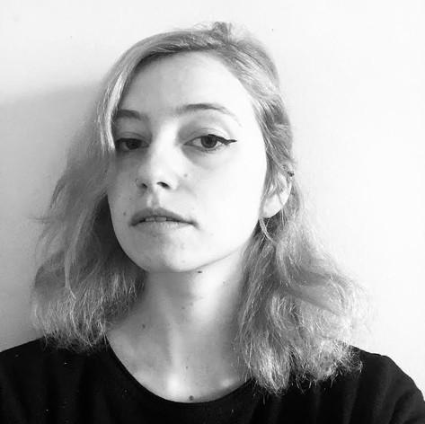 Irina Tsokova