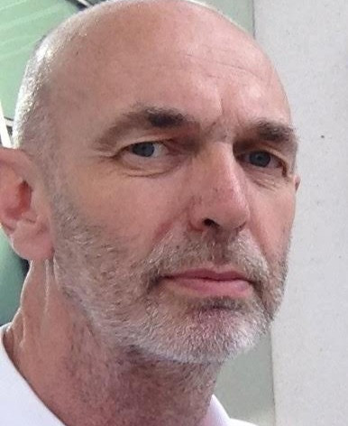 Peter Faulkner