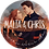 Thumbnail: Buchkerze »Malia & Chris«