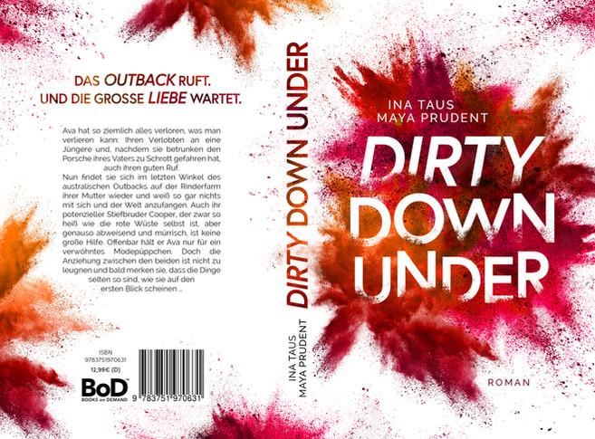 Dirty Down Under, Maya Prudent, Ina Taus