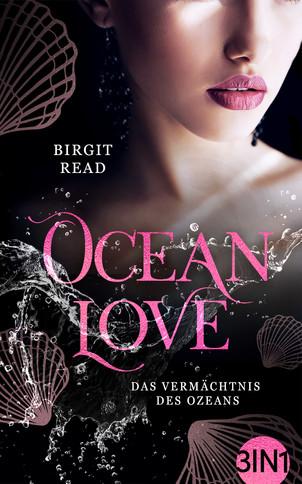 Ocean Love, Birgit Read