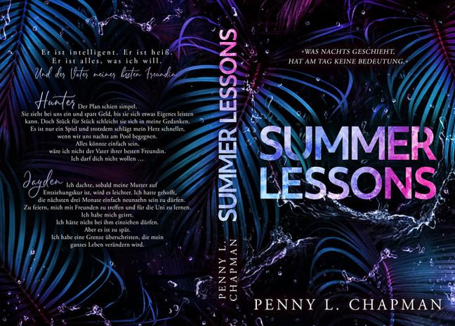 Summer Lessons, Penny L. Chapman