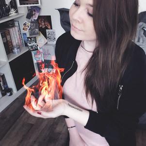 Feuerkennung