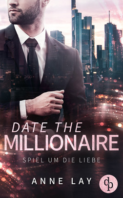 Date the Millionaire, Anne Lay