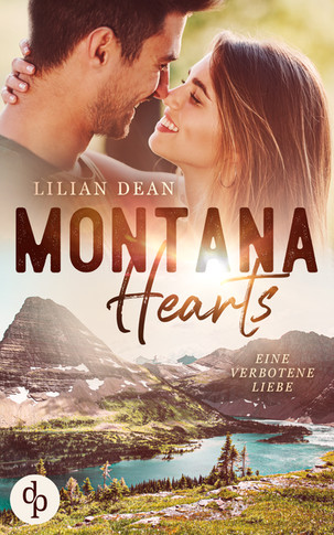 Montana Hearts, Lilian Dean