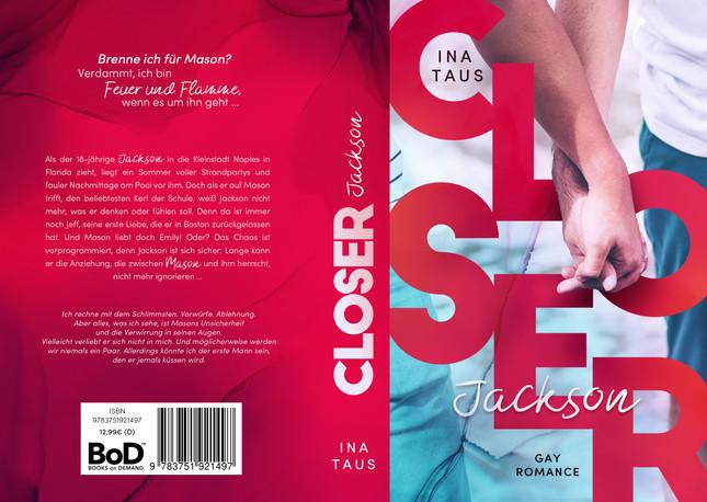 Closer (Jackson) - Ina Taus