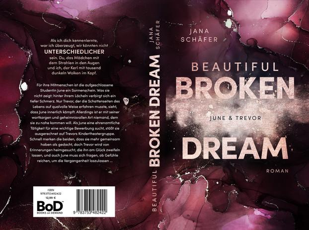 Beautiful Broken Dream, Jana Schäfer