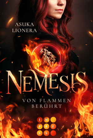 Nemesis 1 - Asuka Lionera