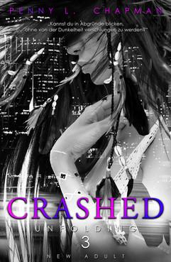 Crashed / 2017
