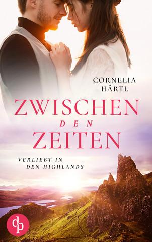 Zwischen den Zeite - Cornelia Härtl