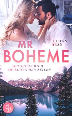 Mr Boheme, Lilian Dean