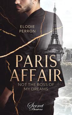Paris Affair, Elodie Perron