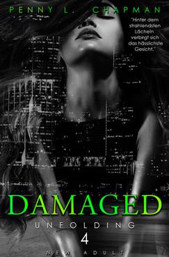 Damaged / 2018