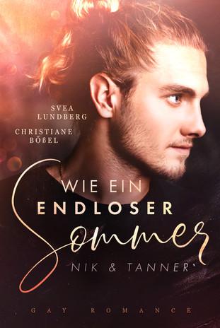 Wie ein endloser Sommer - Svea Lundberg & Christiane Bößel