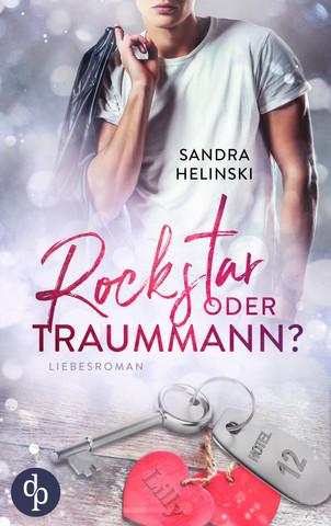 Rockstar oder Traummann? - Sandra Helinski