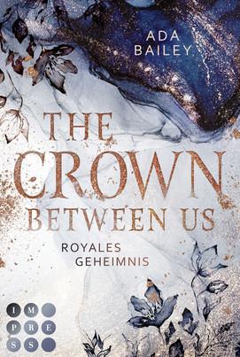 The Crown Between Us 1, Ada Bailey