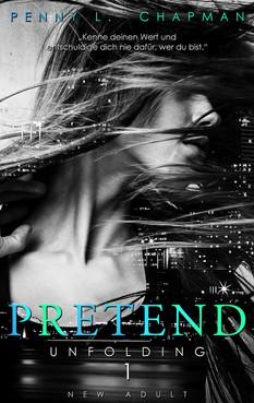 Pretend / 2016