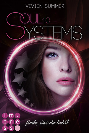 SoulSystems 1 von Vivien Summer