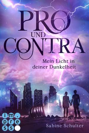 Pro und Contra von Sabine Schulter