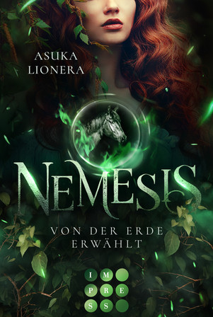 Nemesis 3 - Asuka Lionera