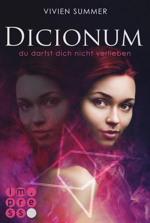 Dicionum 1 von Vivien Summer