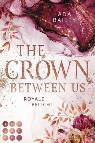 The Crown Between Us 2, Ada Bailey