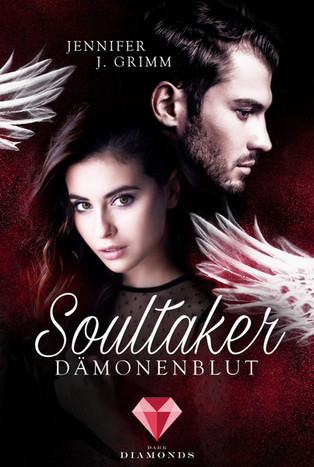 Soultaker von Jennifer J. Grimm