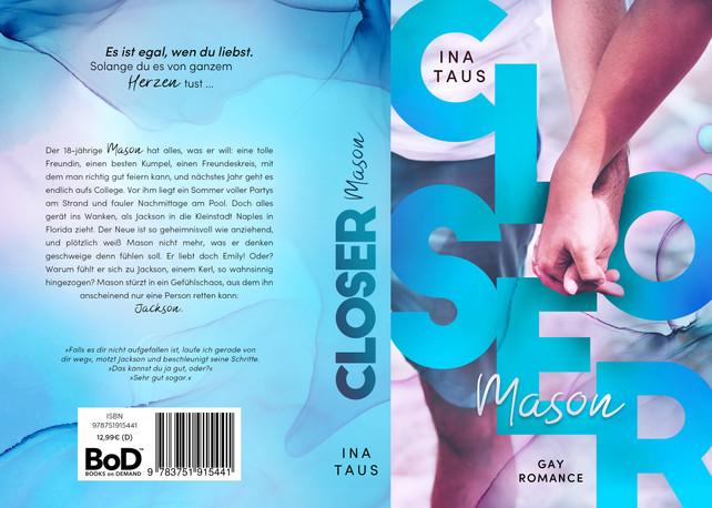 Closer (Mason) - Ina Taus