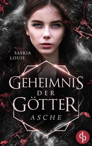 Geheimnis der Götter 4, Saskia Louis