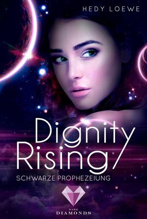 Dignity Rising 2 von Hedy Loewe
