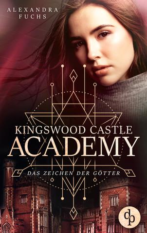 Kingswood Castle Academy, Alexandra Fuchs