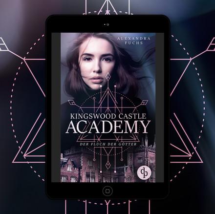 Kingswood Castle Academy 1